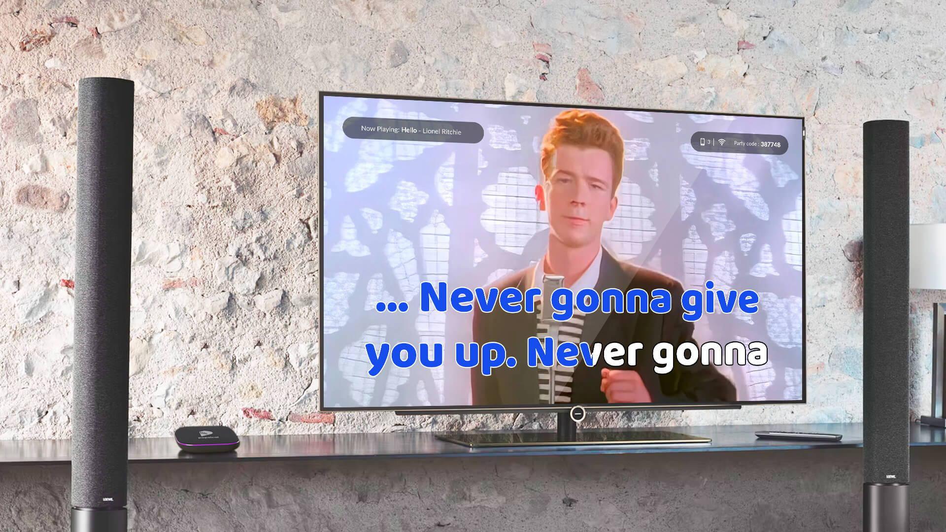 Popsical TV