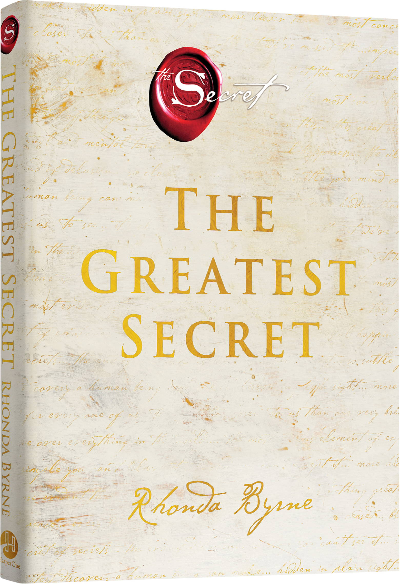 The. Greatest Secret