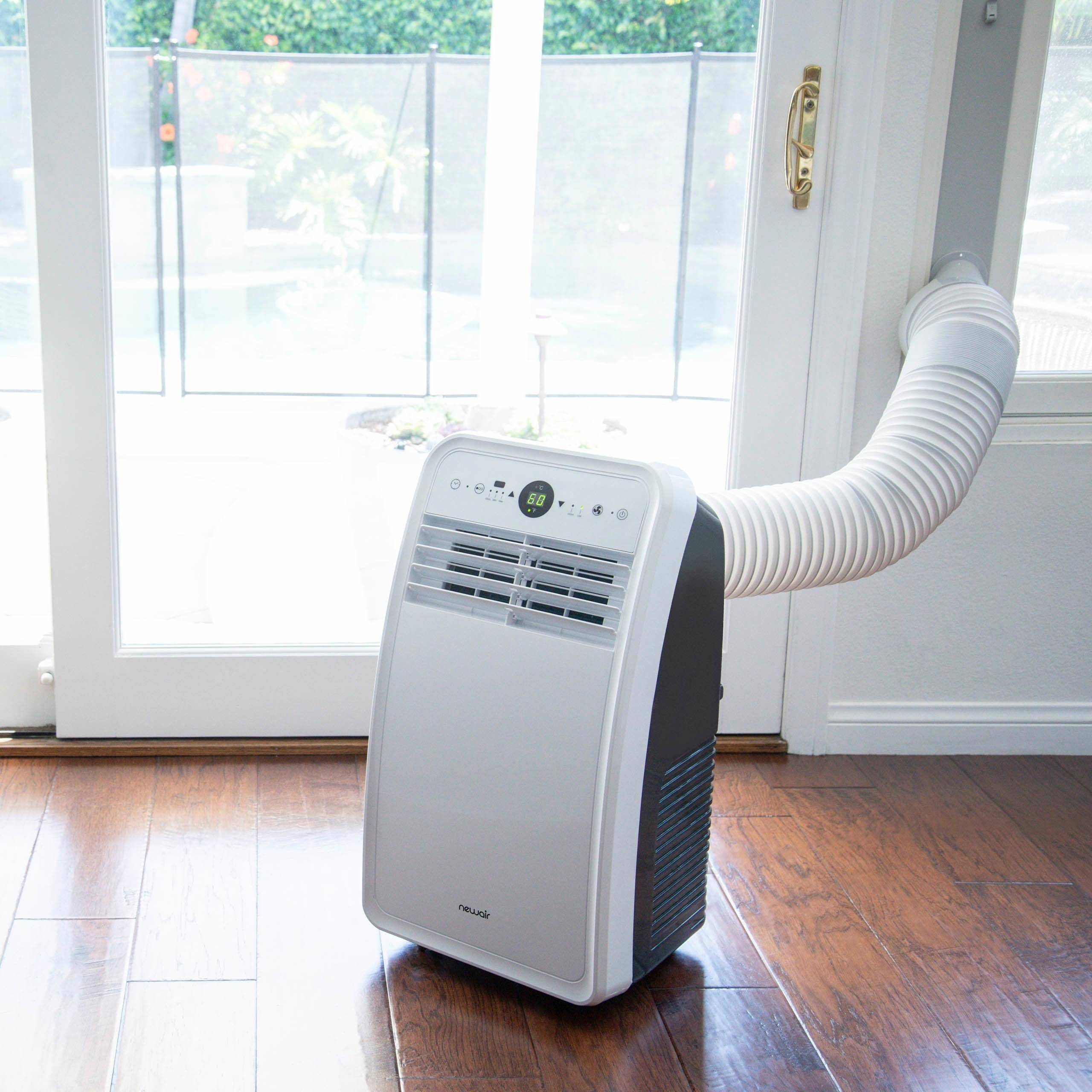 How to Install a Portable Air Conditioner in Any Home ...