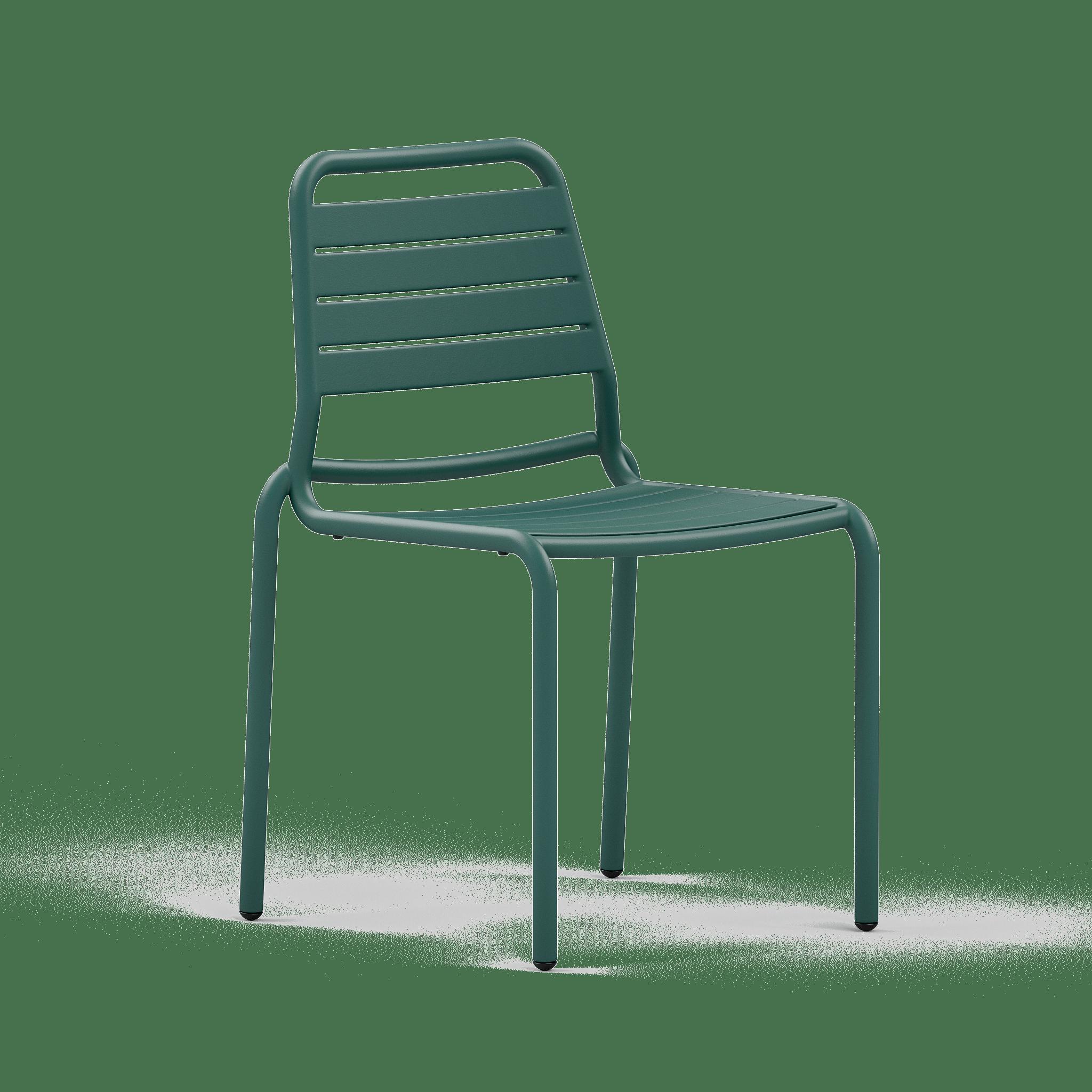 The Floyd Outdoor Chair