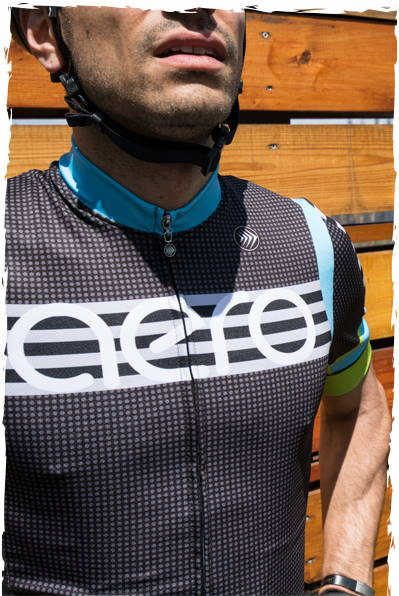 Aero Tech Designs Modern Cycling Kit