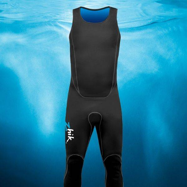 Wetsuits and wetwear for juniors
