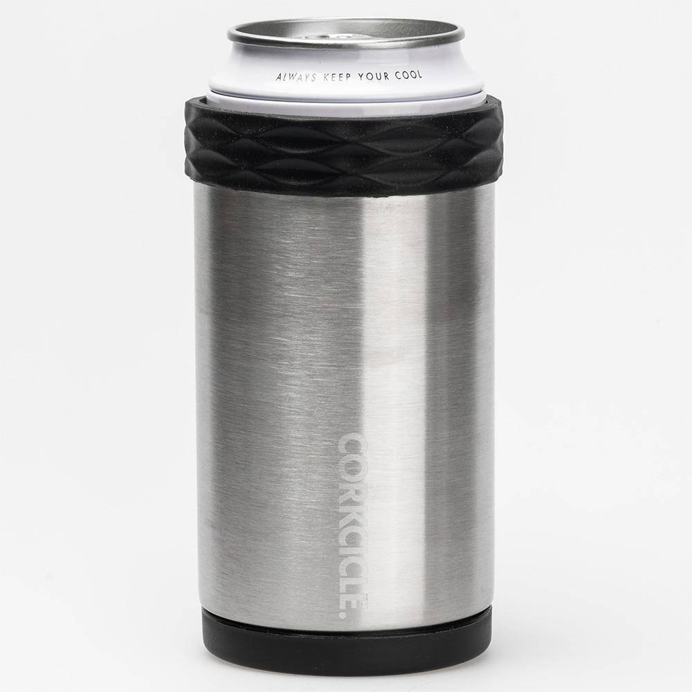 Corkcicle Arctican Brushed Silver