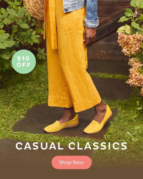 Casual Classics
