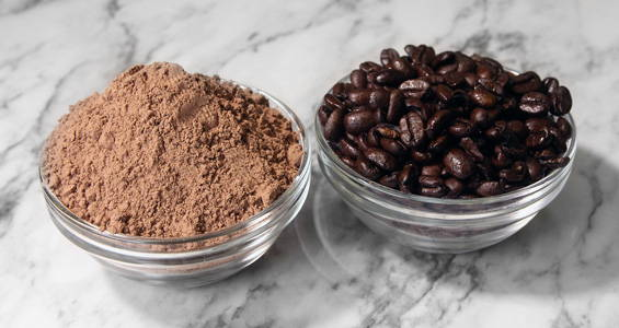 Chocamine Cold Brew Coffee Ingredients