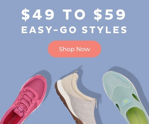 $49 to 59 Styles