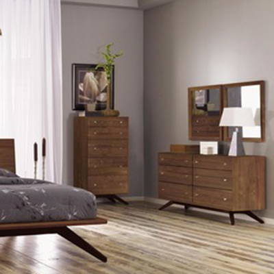 Copeland Dressers and storage
