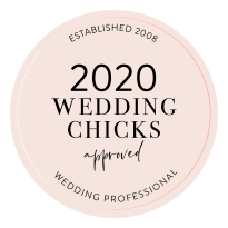 2020 Wedding Chicks Member