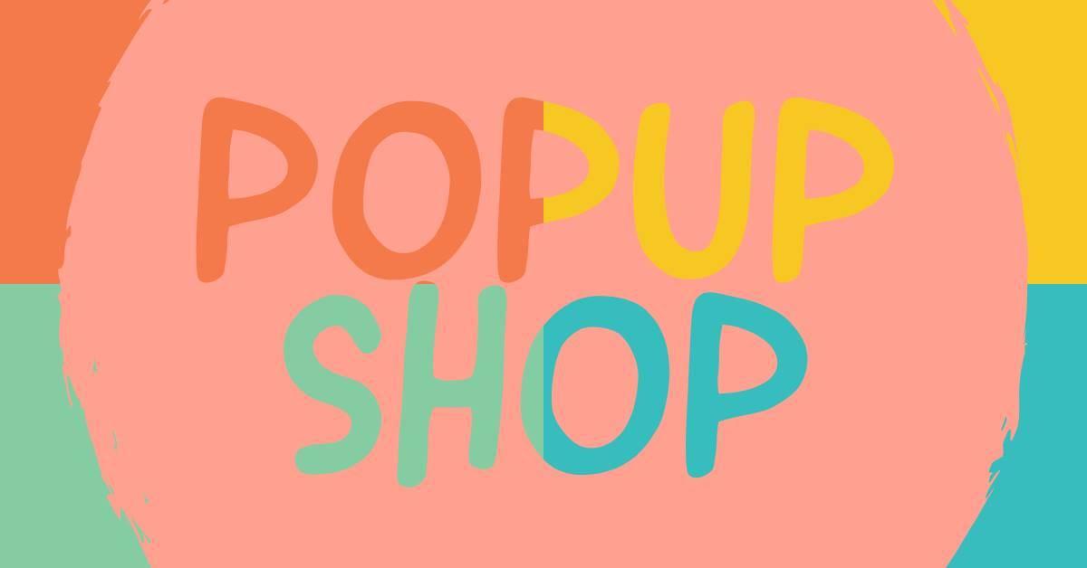 Claremont Quarter Popup Shop