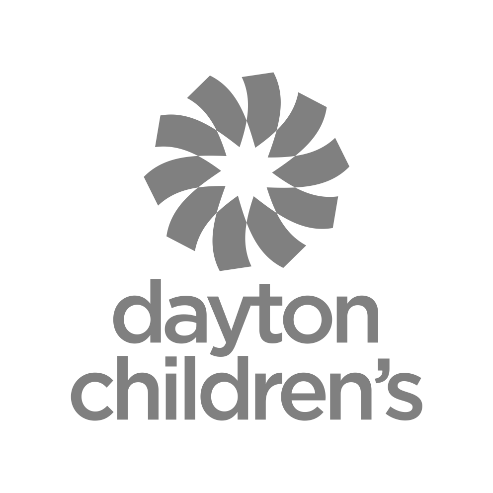 Dayton Children's engraving
