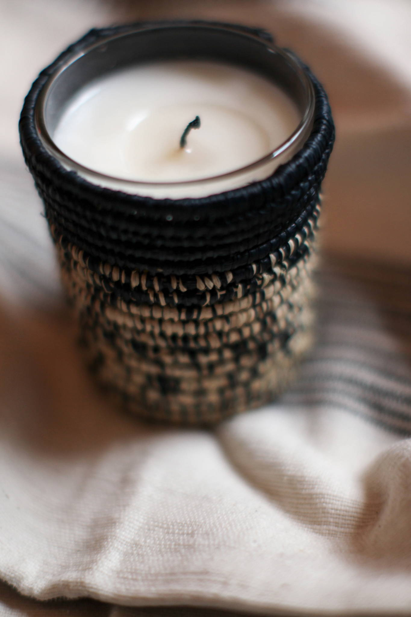 MOROCCAN SCENTED CANDLE - OUD $ 50