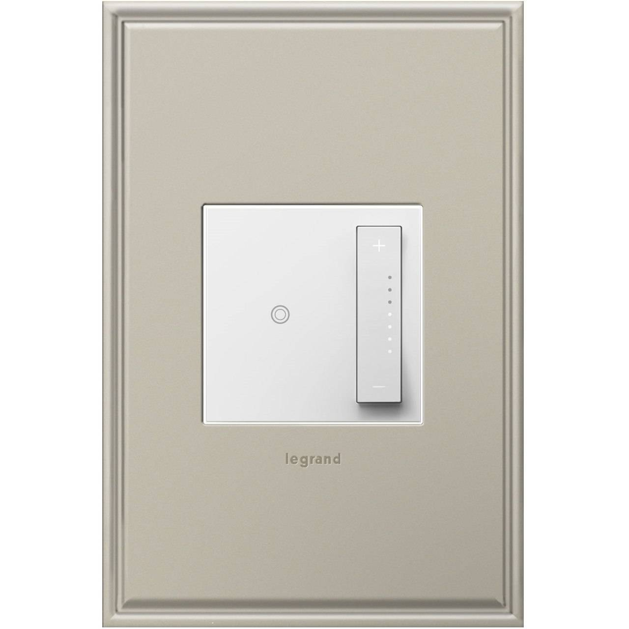 Legrand adorne softap wi-fi ready master switch for lighting control system