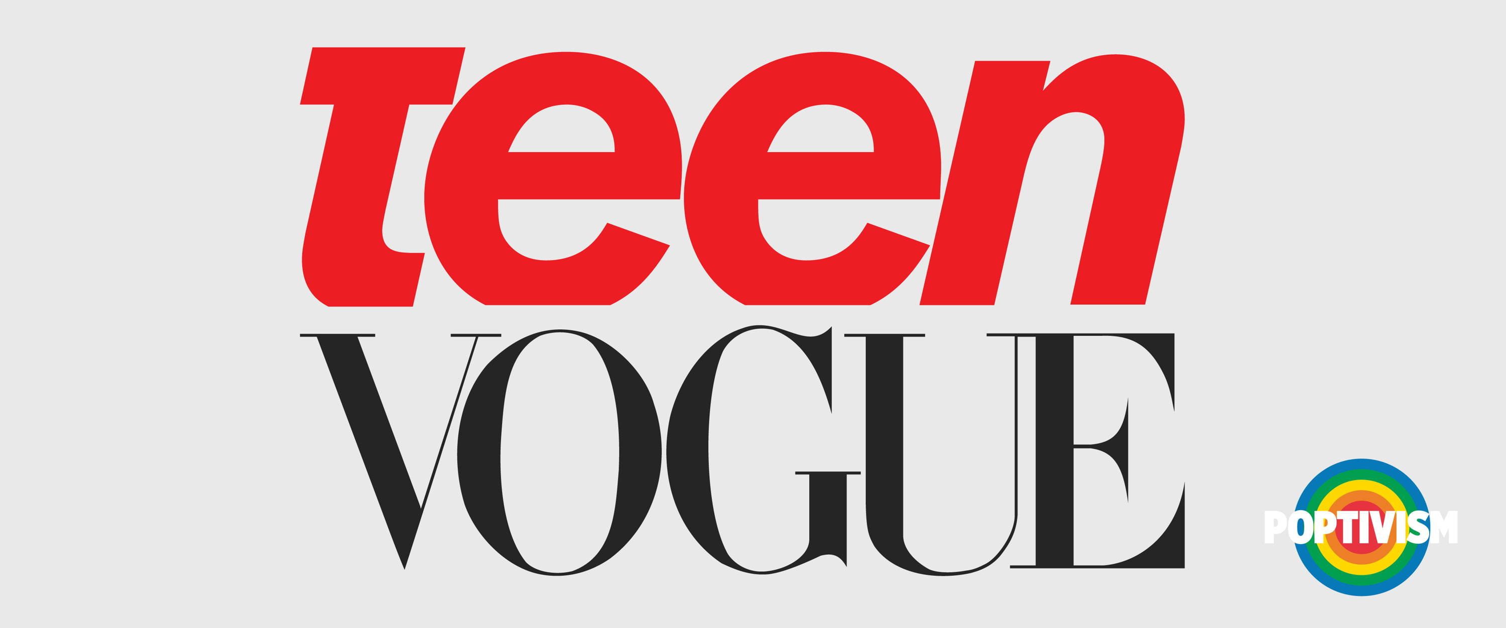 Shop Teen Vogue