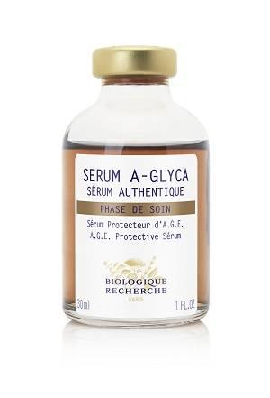 Serum a-glyca