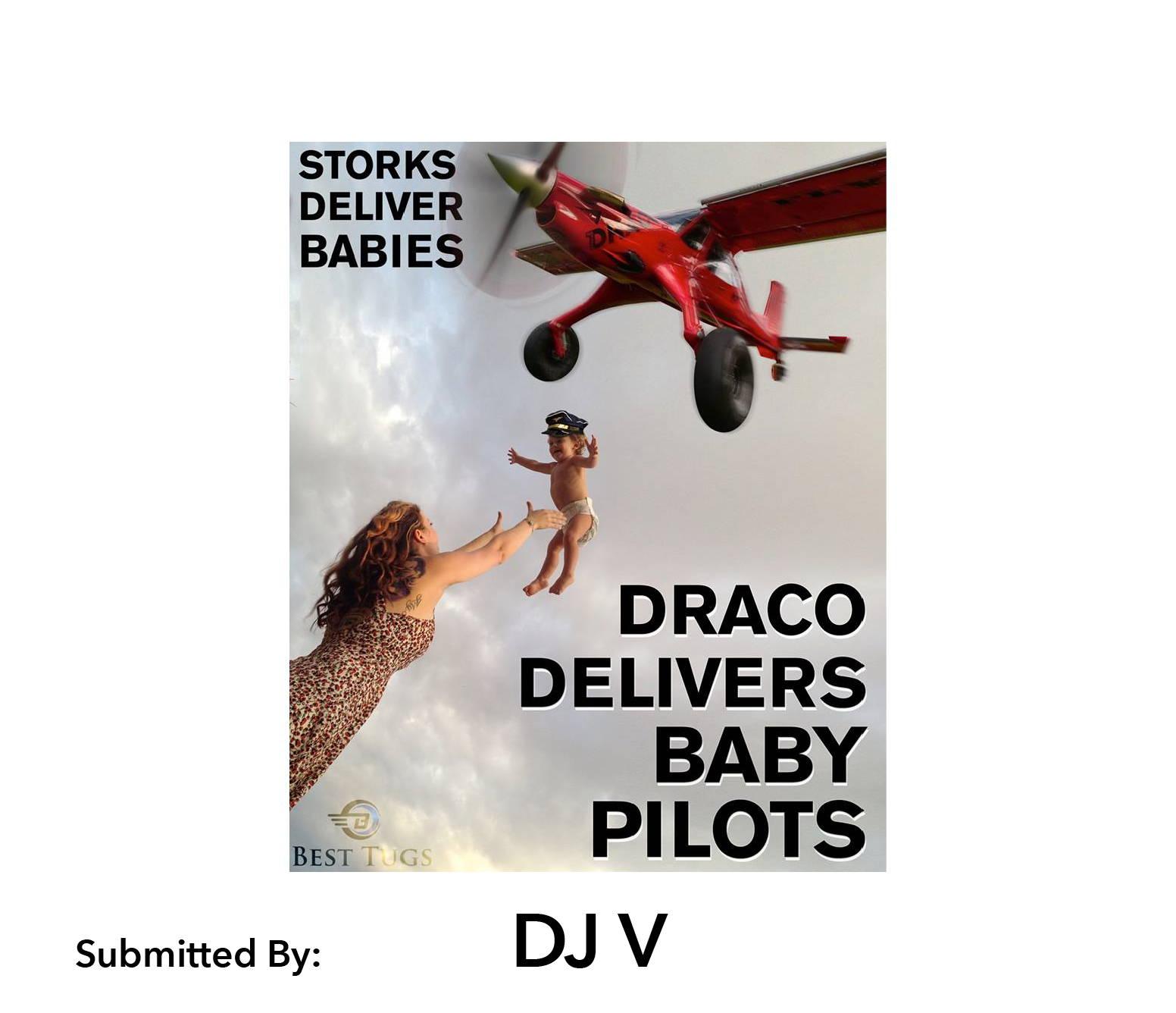 Draco – Best Tugs