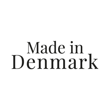 Skincare made in Denmark