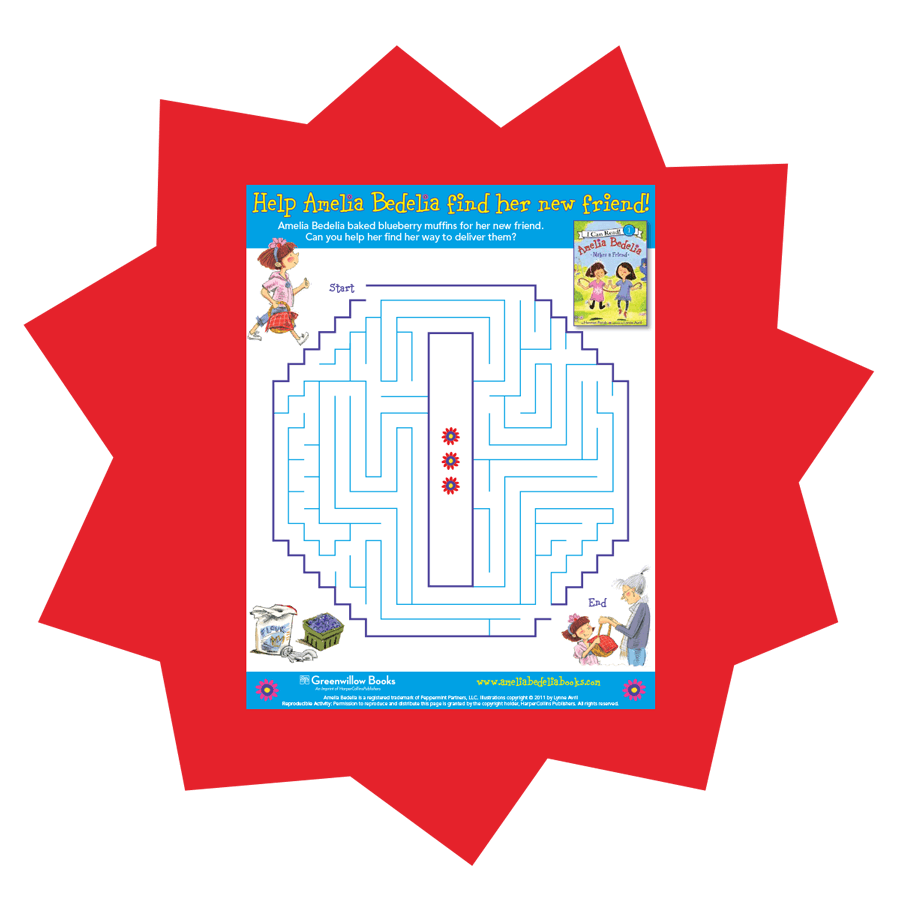 Pinkalicous Puzzles