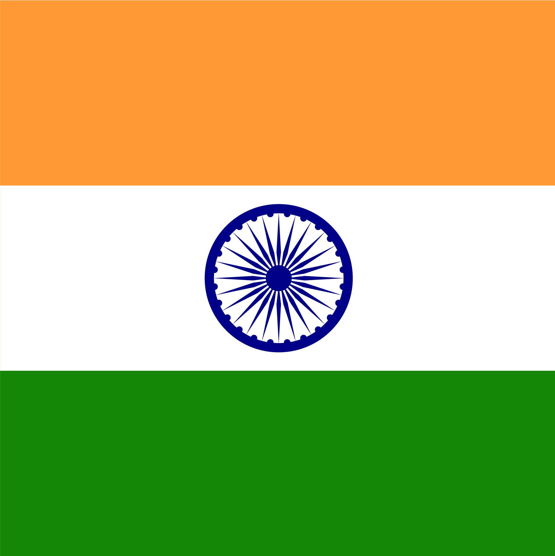 The India Flag