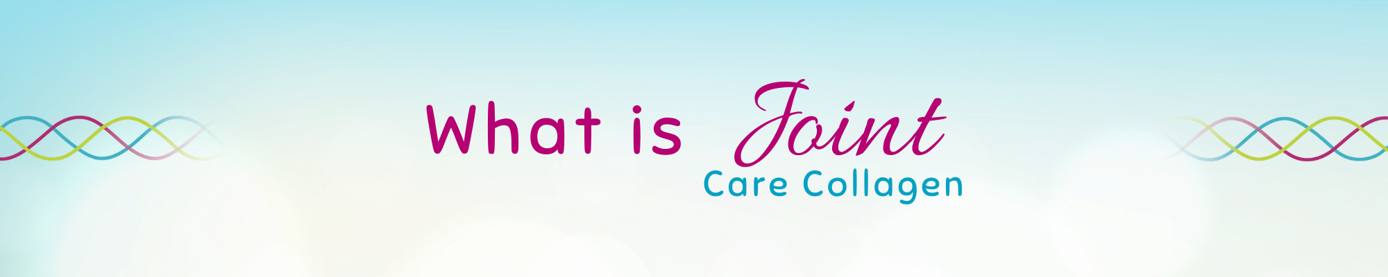 What is Joint Care