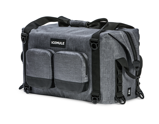 b8ec7b552c8 The ICEMULE Urbano™ Insulated Backpack Cooler - ICEMULE Coolers