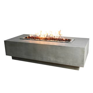 Elementi Granville  Fire Pit Table