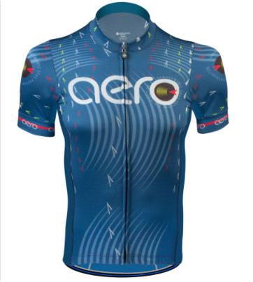 Premiere Cycling Jersey