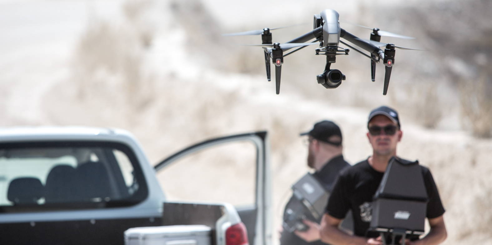 What You Need to Know About Canada's Drone Laws 1