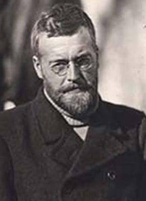 Sir James Mann Wordie