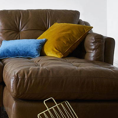 Cromwell Sofa Collection