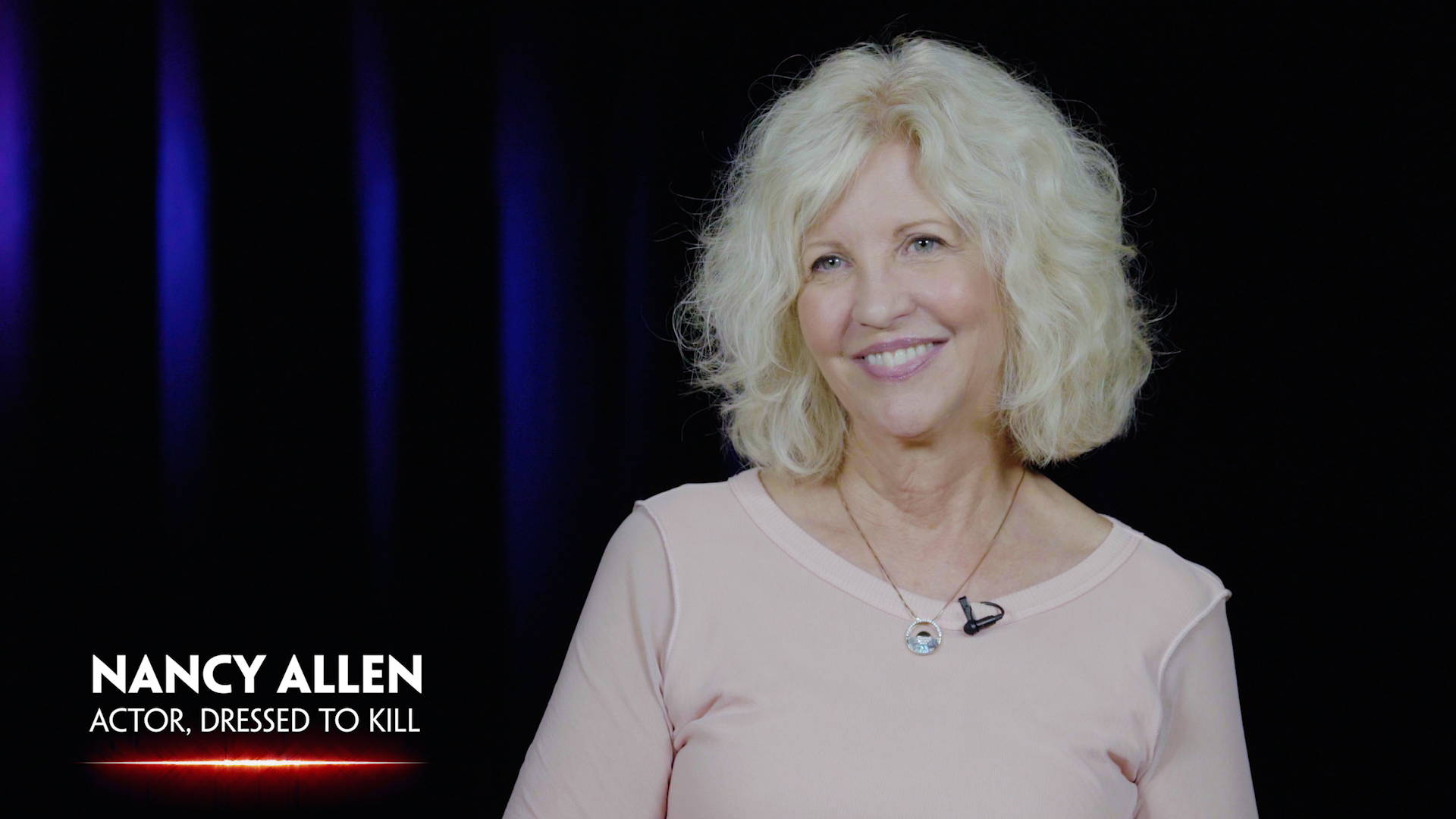In Search of Darkness Part II: Nancy Allen