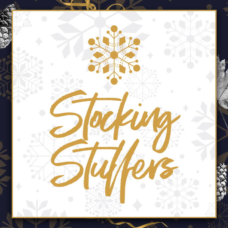 Christian Christmas Stocking Stuffers