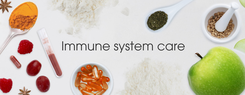 Immune System Care