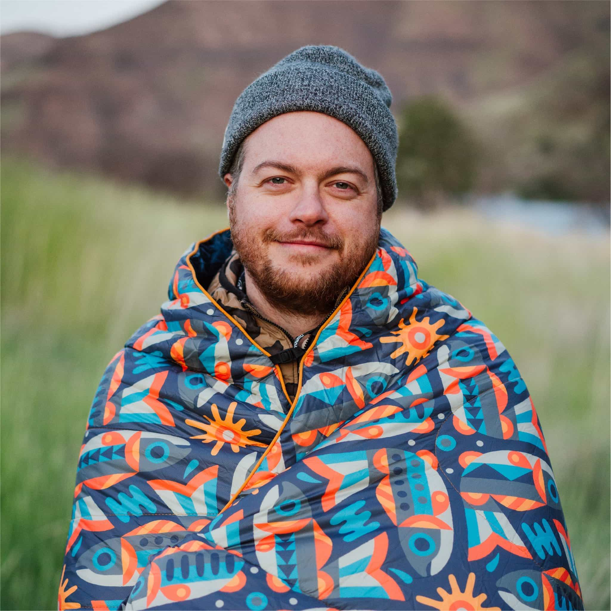 Profile image of Brett Stenson