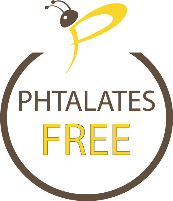 PureBee | Phtalates Free