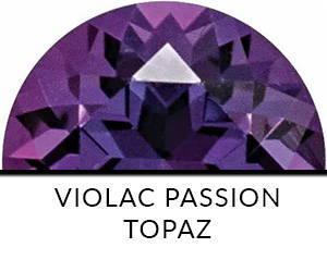Violac Passion Topas
