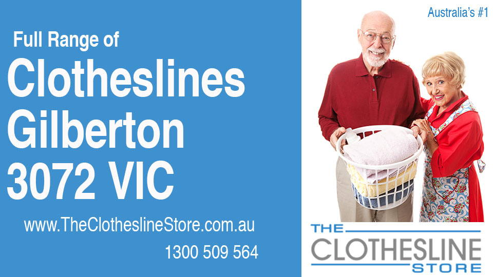 New Clotheslines in Gilberton Victoria 3072