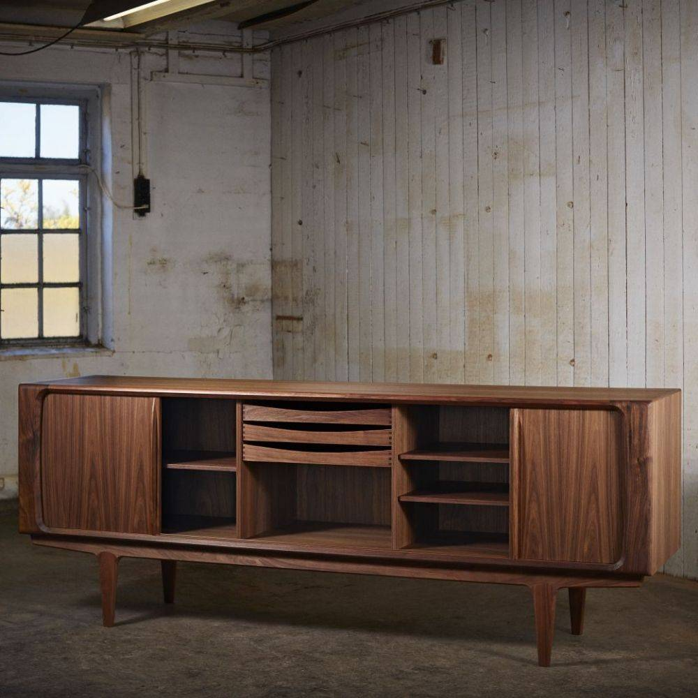 BPS 142 Sideboard by Bernh Pedersen and Son