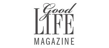 Good Life Magazine Logo