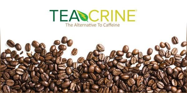Teacrine: A Natural Alternative To Caffeine