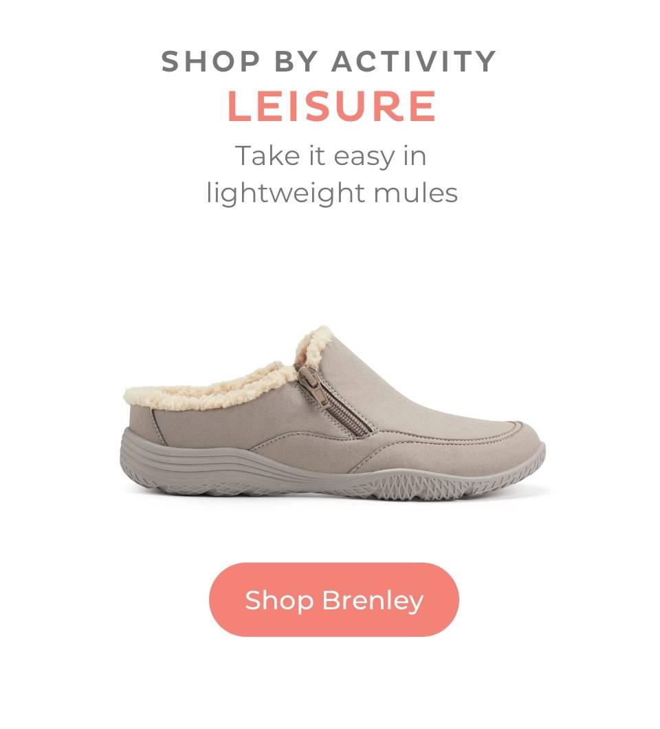 Shop Brenley
