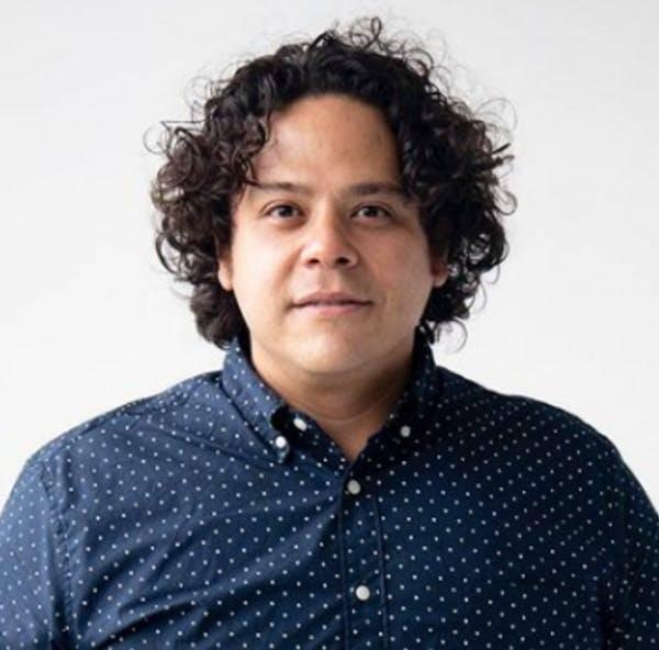 Relevé Voices Daniel Dorado Co-Founder The Migrant Kitchen Initiative