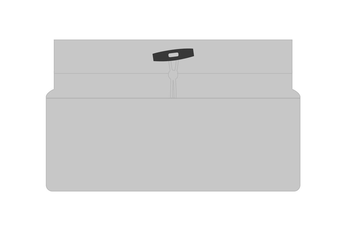 Pocket Van Storage