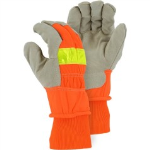 Insulated Freezer or Winter Lined Gloves from X1 Safety