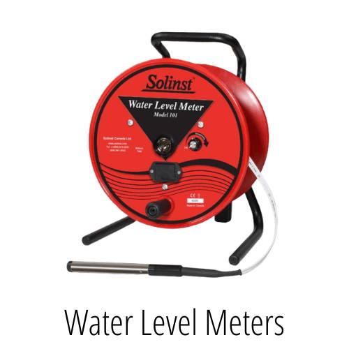 Solinst Water Level Meters