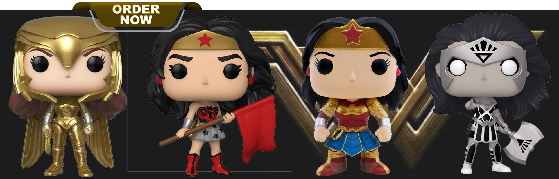 Wonder Woman Collection