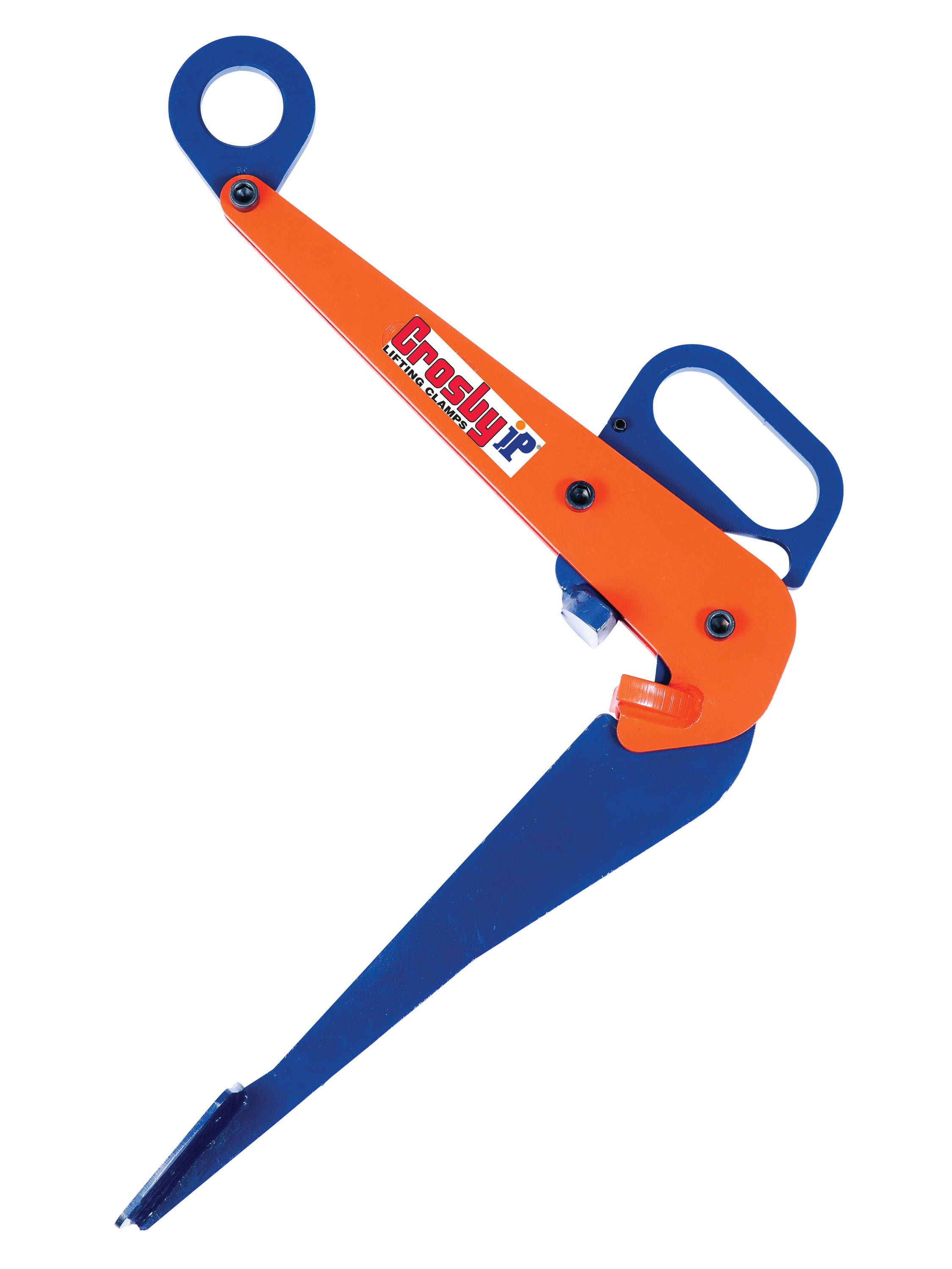 Crosby®  Drum Lifting Clamps