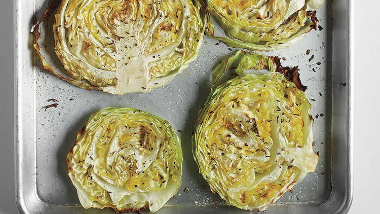 vegan-roasted-cabbage-wedges