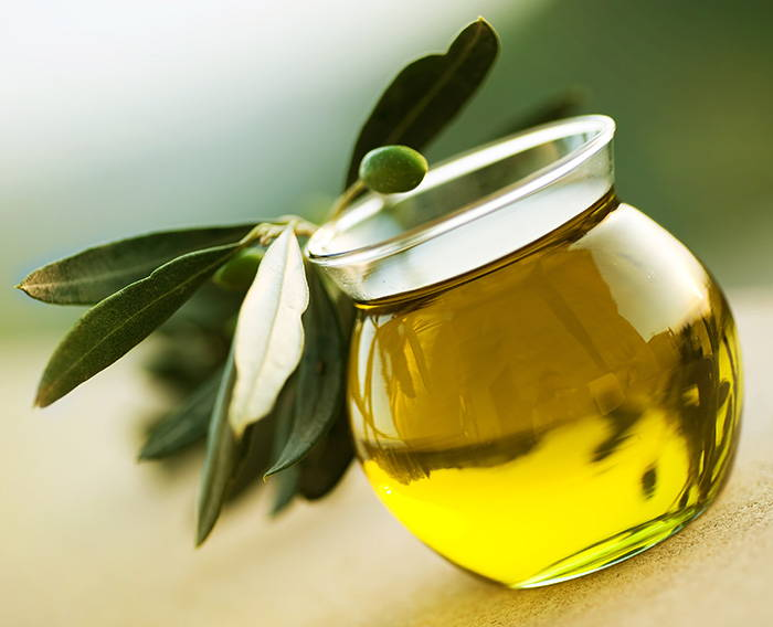 Ozonated Oils