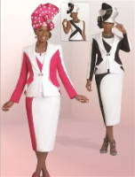 Elegance Fashions | Designer Women Church Suits Under $70 Deals