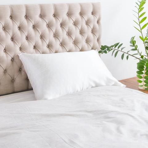Coop Home Goods 100% Silk Pillowcase